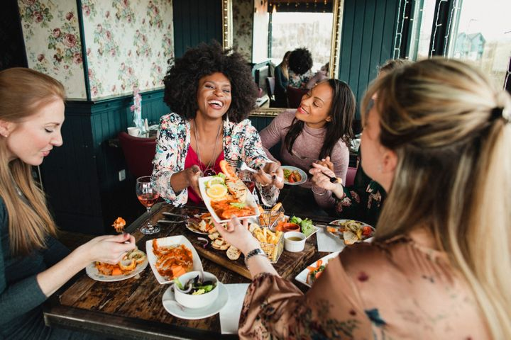 Millenials care about whether a restaurant caters to their social needs, be it through a welcoming atmosphere or friendly customer service, Black Foodie blogger Eden Hagos notes.