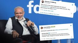 Modi Leaving Social Media? Twitter Users Have Better Ideas For