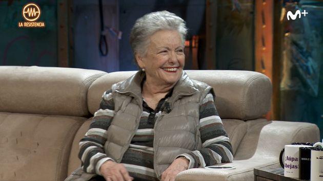 María Galiana, en 'La