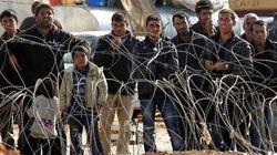 Merkel califica de 'completamente inaceptable' la política de refugiados de