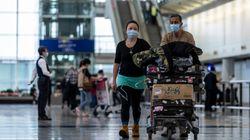 Coronavirus rallenta in Cina. 8 casi di contagi di ritorno