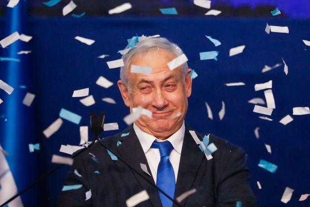 Εκλογές στο Ισραήλ: Ο Νετανιάχου προηγείται, μα αδυνατεί ακόμα να σχηματίσει