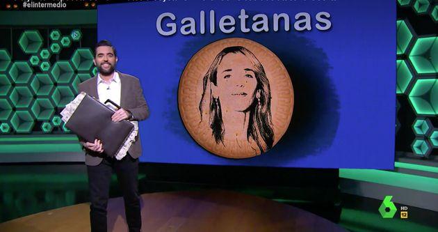 Dani Mateo en 'El