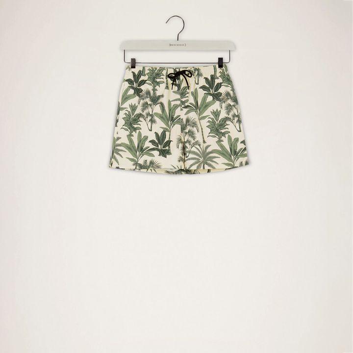 Palm Tree Swim Trunks, £39