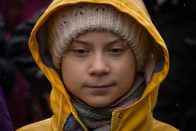 Après un logo de Greta Thunberg sexuellement agressée, l'entreprise