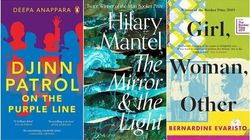 Deepa Anappara, Hilary Mantel On Women's Prize For Fiction 2020