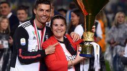 La mamma di Cristiano Ronaldo colpita da ictus: è in terapia