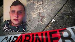 Il complice del 15enne ucciso durante la rapina: