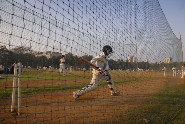 Shivaji Park