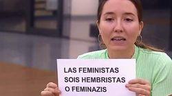 Las frases feministas de la charla de 'OT' que han cabreado a la
