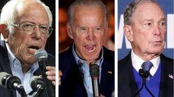 Sanders per la spallata, per Biden e Bloomberg è già dentro o fuori. È il SuperTuesday (di G.