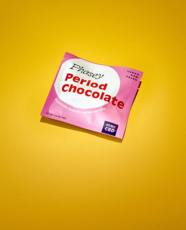 Σοκολάτα περιόδου