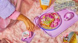 Phasey: Μία γυναικεία εταιρεία δημιουργεί φαγητά για μία καλύτερη