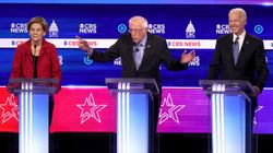 Super Tuesday Could Make Or Break Democratic Presidential