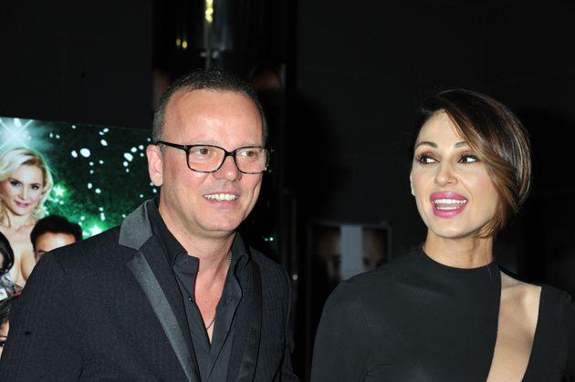 Anna Tatangelo e Gigi D'Alessio si sono lasciati di nuovo.