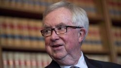 Ex-PM Joe Clark Tapped To Help Canada's Bid For UN Security Council