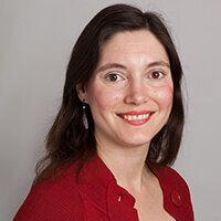 Helen Barnard, vice-diretora da Joseph Rowntree