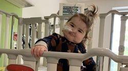 Mon bébé a été sauvé grâce à une greffe de cellules