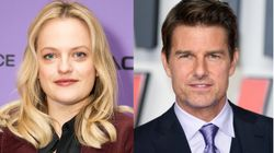 Elisabeth Moss Reacts To Rumours She's Becoming Mrs. Tom