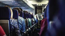 Πώς να προστατευθούμε μέσα στο αεροπλάνο από τον