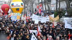 EXCLUSIF - De plus en plus de Français souhaitent le retrait de la réforme des