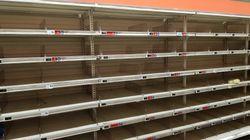 Pourquoi faire des stocks de nourriture à cause du coronavirus ne sert à
