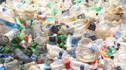 À peine 10% des plastiques fabriqués depuis 1950 ont été