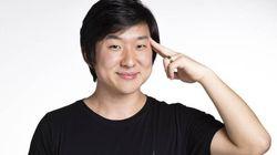 Será que Pyong Lee é tão favorito para vencer o BBB quanto ele