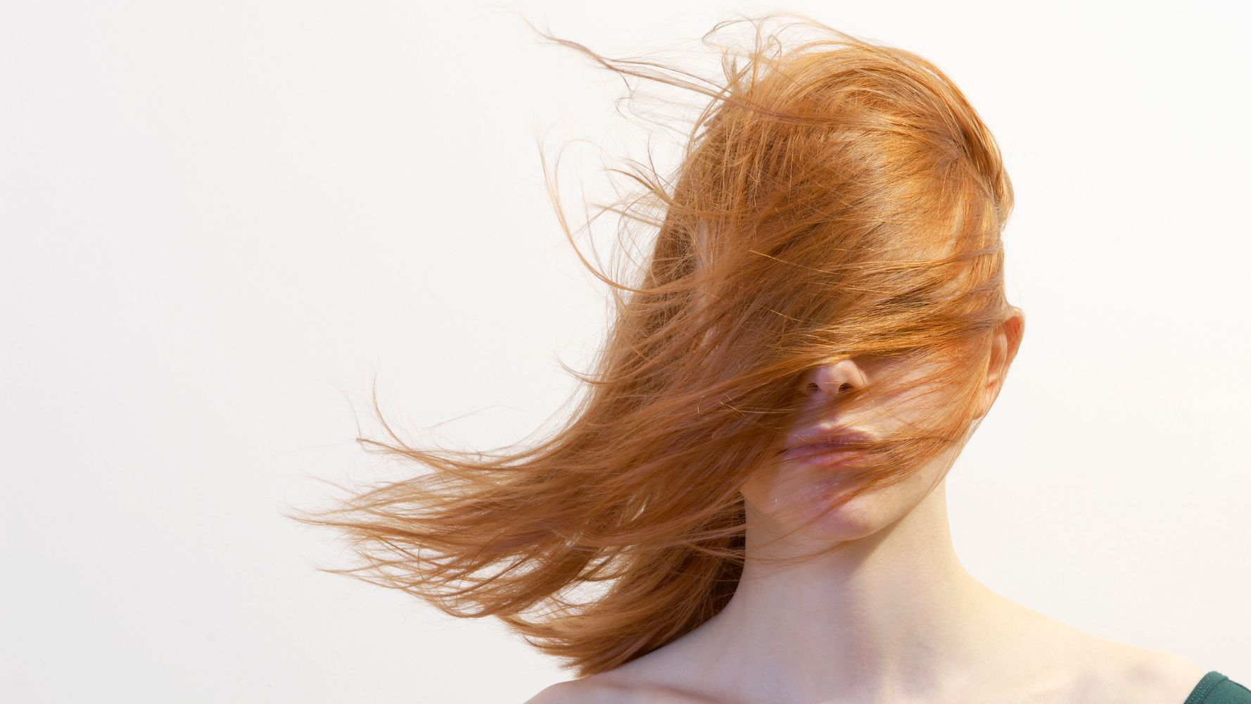 The Fading Identity Of Redheads