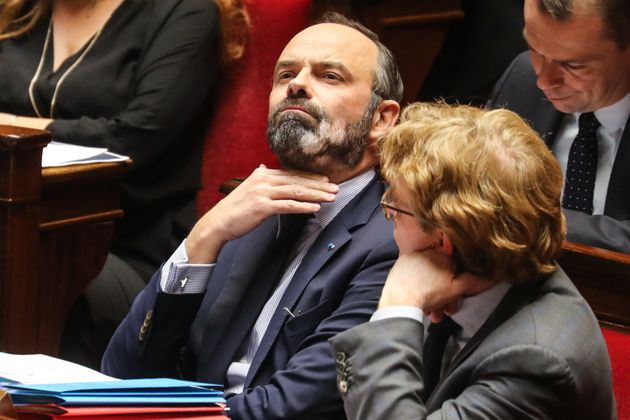 Edouard Philippe, Premier ministre, aux questions au gouvernement du 3 mars