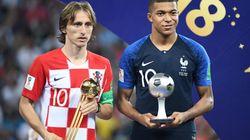 La France avec le Portugal, la Suède et la Croatie dans la Ligue des