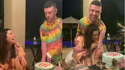 Jessica Biel Calls Justin Timberlake 'Wonderful Human' For Intimate