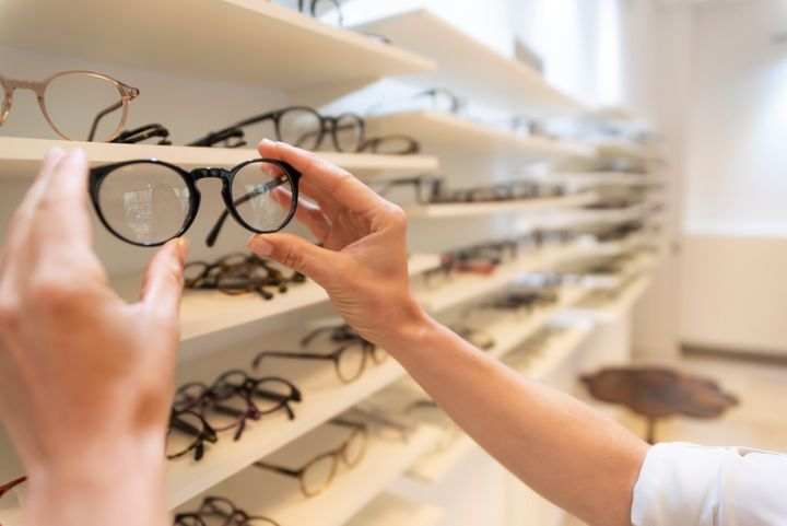 Prescription glasses, prescription sunglasses, contact lenses (not colored), eyeglass repair kits, reading glasses and even eye exams and eye surgery are covered by your FSA. Unfortunately, non-prescription glasses and sunglasses aren't.