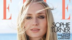 Sophie Turner Explains Why She Used To Hate The Jonas