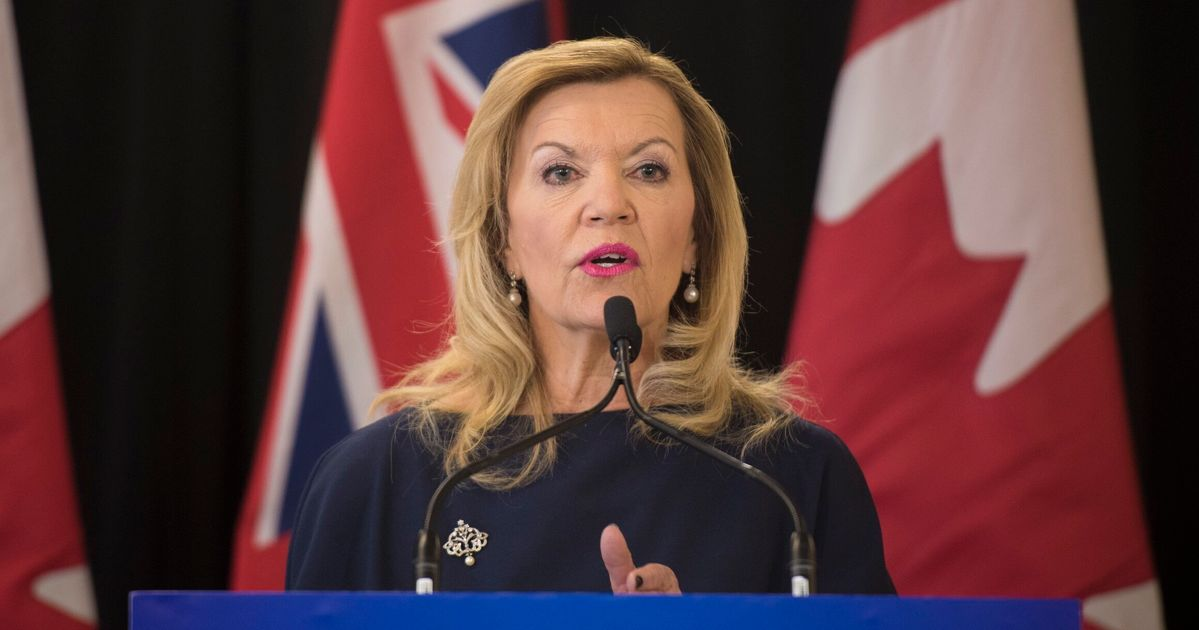 Ontario To Provide Free Therapy For People With Anxiety Or Depression