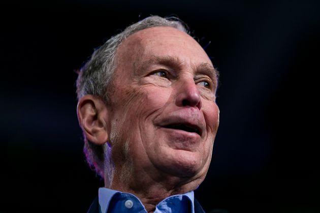 Bloomberg fa flop. Mezzo miliardo speso per vincere solo alle isole