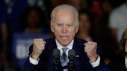 Il risveglio di Biden (di G.
