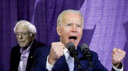 Biden rafle la mise au Super Tuesday et stoppe Sanders dans son