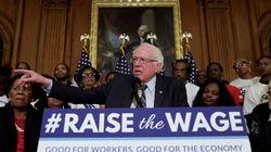 Biden gana en el Supermartes y deja las primarias demócratas en un duelo con