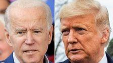 RNC Erhält Trump Reality-Check Nach dem Fehlgeleiteten Versuch, Trolling Biden