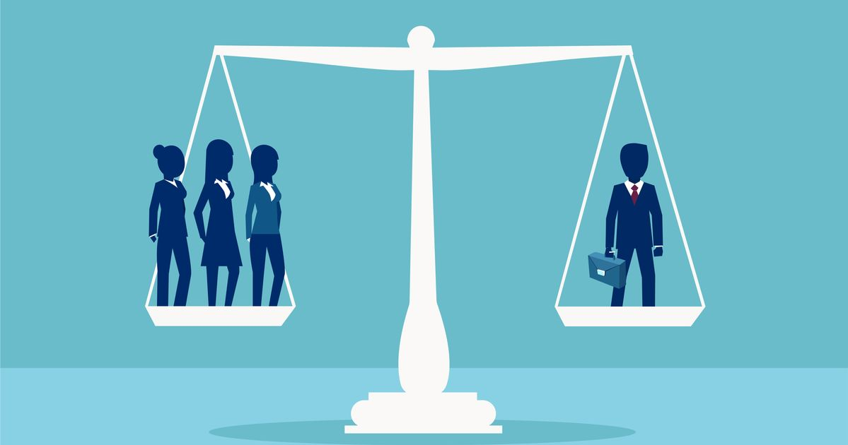 La France est la bonne élève de l'Europe sur l'égalité femmes/hommes dans les grandes entreprises