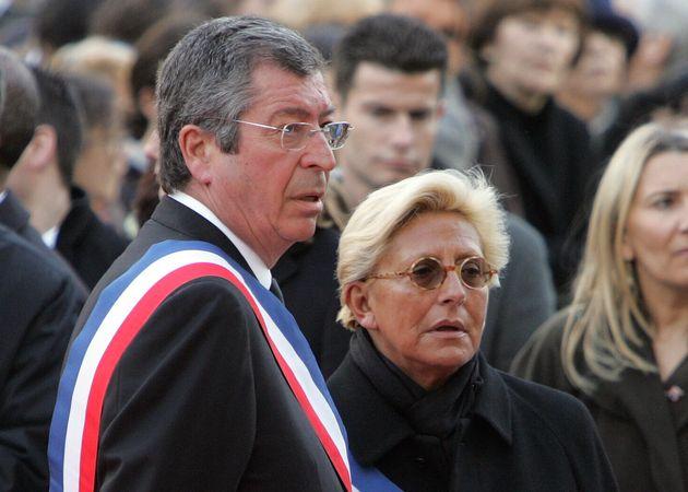 La justice confirme les peines des Balkany pour fraude
