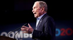Bloomberg a dépensé un demi-milliard de dollars pour un piteux