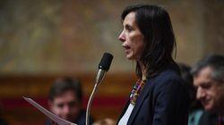 Cette députée LREM a voté la motion de censure contre