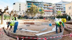 Πλήρης ανακαίνιση σε 19 παιδικές χαρές από τον δήμο