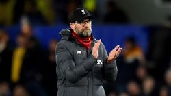 Jurgen Klopp, entrenador del Liverpool, da una lección al responder a una pregunta sobre el