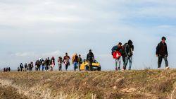 La crise migratoire continue en Grèce, la Turquie maintient son