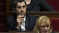 Ruffin veut un candidat unique à gauche en 2022 pour éviter le duel Macron - Le