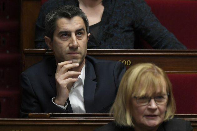 Ruffin veut un candidat unique de la gauche en 2022 pour éviter le duel Macron - Le