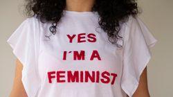 Las siete camisetas feministas que necesitas estos días... y todo el
